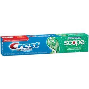crest-scope