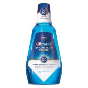 crest-for-life mouthwash
